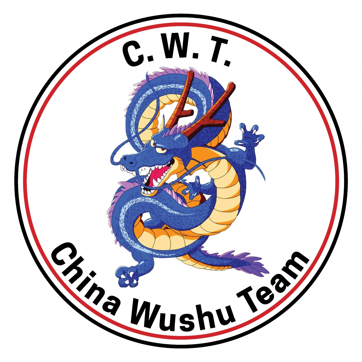 A.S.D. CHINA WUSHU TEAM MONZA